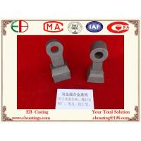 Buy cheap Hammer Parts for Hammer Crushers with Bi-metal Process EB19004 product