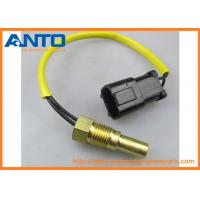 Buy cheap 7861-92-3380 6D102 Water Temperature Sensor Used For Komatsu Excavator PC220-6 from wholesalers