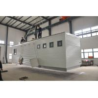 China White Australian Modular Homes / Prefab Modular Homes For Shower Rooms on sale
