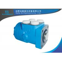 Buy cheap Eaton Series Hydraulic Steering Unit BZZ100 Black Or Blue Colour Iron Material product
