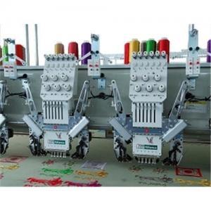 Buy cheap スパンコールの刺繍機械 product