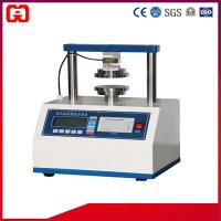 Buy cheap Ect/Rct/Fct/Cmt/CCT/Pat Test Machine -Touch Screen product