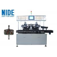 Buy cheap Automatica Rotor Balancing Machine product