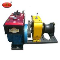 Buy cheap High Quality And Hot Selling  ZJM Series Cable Push Pulling Machine product