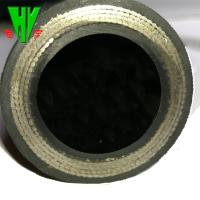 Buy cheap High pressure hose manufacturer China 3 4 inch size available EN856 4SH from wholesalers