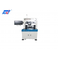 Buy cheap Battery Pack Automatic Wire Bonder 18650 SUPO-3741 Customized Working Area product