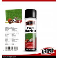 Buy cheap AEROPAK 400ml Quick Drying and No Grass Damage Turf Marker for Sport Marker product