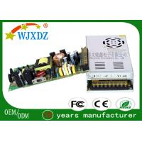China 33A LED Strip Power Supply 12V , 400W LED Power Supply CE RoHS Certification on sale