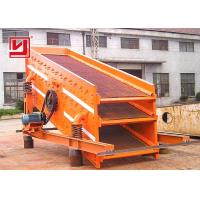 Buy cheap High Efficient Circular Motion Vibrating Screen For Screening Stone Materials product