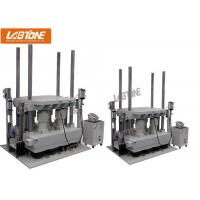 Buy cheap 300kg Payload High Acceleration Shock Test System For Packaged Freight product