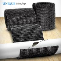 China Heat resistant and Cold resistant Pipe Repair Bandage Water Activated Pipeline Fix Tape on sale