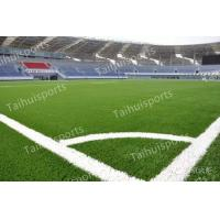 China Weather Resistance Recycled Rubber Granules For Soccer Football Field wholesale