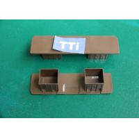 Buy cheap Industrial Products Plastic Injection Molding Parts Nylon + GF product