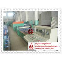 Buy cheap Full Automatic Corrugated Board Making Machinefor Magnesium Oxide Wall Board product