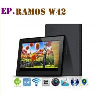 ramos w42 quad core tablet pc 9 4 inch 1280x800 ips android 4 0 bluetooth