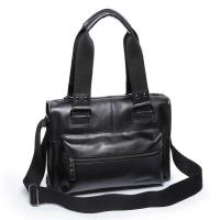 Buy cheap Gentleman bags black briefcase product