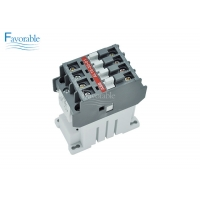 Buy cheap Starter Contactor Abb#Al16-30-01 24v K1 / K2 Suitable For Xlc7000 904500321 product