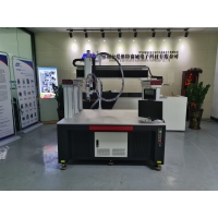 Buy cheap Automatic Lithium Battery Pack Laser Spot Welding Machine With High Speed product
