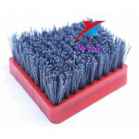 Buy cheap frankfurt silicon carbide abrasive antique brush for making antique finished on stone and ceramic tile with product