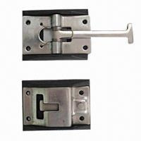 Buy cheap T-door Holder, Available in Various Surface Finishes  product
