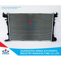 Buy cheap Car Spare Parts Custom aluminum radiator replace model AUDI A6(C7) 2.8/3.0T 10 after market product