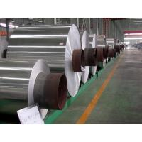 Buy cheap Mill Finish Aluminum Coil for Composite Panel from wholesalers
