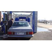 China Tunnel car wash systems solution with soft car wash brush TP-701 on sale