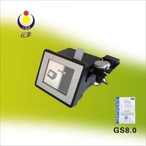 As celulites portáteis da cavitação removem o equipamento GS8.0 da beleza
