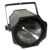 Buy cheap 100W Warm White Cool White COB LED Par Can Stage Lights with Zoom product