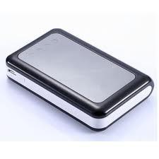 Buy cheap Banque portative rechargeable de puissance du téléphone portable 8400mA 5V USB pour Sony LT26i, X12 product