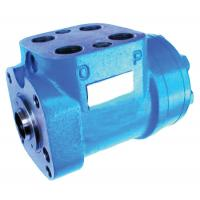 Buy cheap Manual 400S Hydrostatic Steering Unit With Six Integral Valves , Orbital Steering Unit product