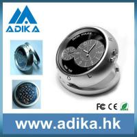 Buy cheap Clock Camera with Motion Detection ADK1149 product