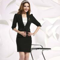 Buy cheap business women office suits in charming design   product