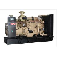 Buy cheap Sistema de generador de Cummins de 550KVA, 50Hz, 3 fases, 4-Cycle product