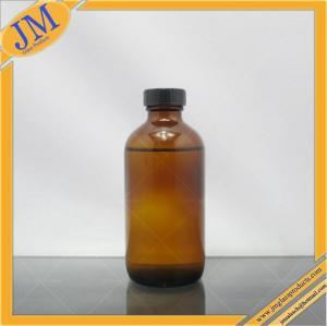 Buy cheap bouteille ambre du bitter 240ml avec le chapeau product