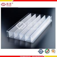 Buy cheap tinted multiwall polycarbonate sheet product