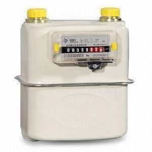Buy cheap Household Diaphragm Gas Meter-XL- GS 1.6 Diaphragm Gas Meter product