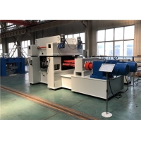 Buy cheap Carbon Steel CNC Straighten Plate Leveling Machine product