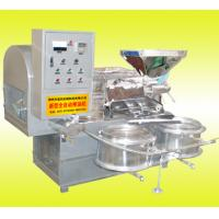 Buy cheap Soybean Oil Extraction Machine product