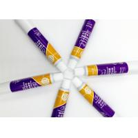 Buy cheap ABL Cosmetic Plastic Barrier Laminated Tube Customized Color Printed With PE Screw Cap product
