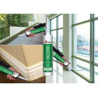 Buy cheap Neutral Silicone Building Sealant , Odorless Silicone Sealant With Multi Purpose from wholesalers