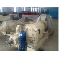 China Double-disc pulp refiner on sale