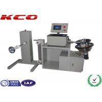 Buy cheap Automatic Fiber Optic Polishing Equipment Fiber Optic Cutting Machine for Patch Cable product