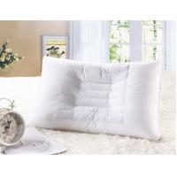 Buy cheap Cotton Buckwheat Pillow Health Care and Neck Protection Functional Pillow Anti-apnea product