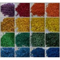 Buy cheap EPDM synthetic rubber granules product