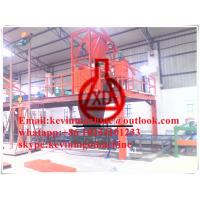 Buy cheap Colour Glazed Roof Tile Making Machine for 1.8 m X 0.72 m Standard Specification product