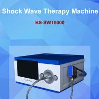 Buy cheap Shockwave portable extracorporeal shockwave therapy device shock wave treatment tendonitis foot from wholesalers