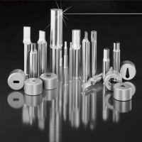 Buy cheap 0.002mm Tolerance Precision Punches Dies Pins Plastic Injection Mold Components product