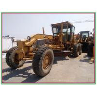 Buy cheap Used motor grader  caterpillar 140g 14g 12g second hand graders for sale form usa japan product
