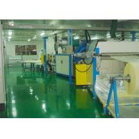 Buy cheap PVB Film Expansion Processing For Automotive Laminated Glass Production Line product